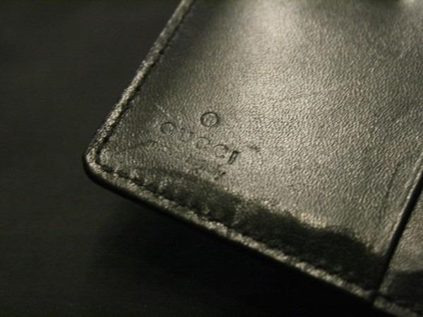 イベント告知。予約締切決定。 入荷お財布、GUCCIのお財布_f0180307_02323602.jpg