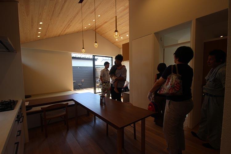 市川市にて完成見学会を行いました_f0170331_12300930.jpg