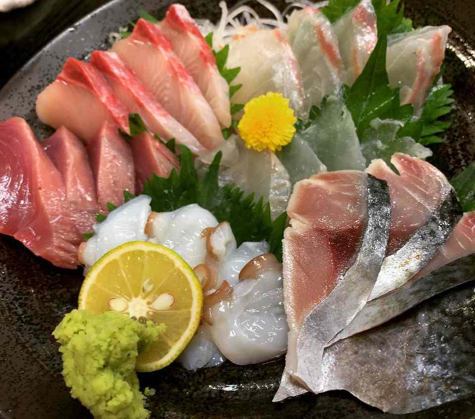東梅田の居酒屋「昭和丸」_e0173645_07392953.jpg