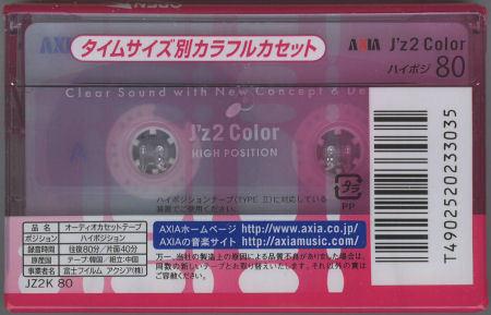 AXIA J\'z2Color_f0232256_20310447.jpg