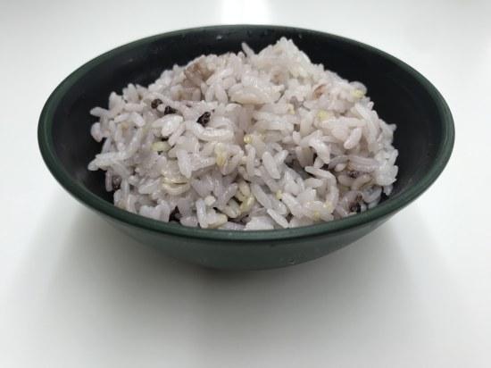 雑穀米ですが_c0343664_11062240.jpg