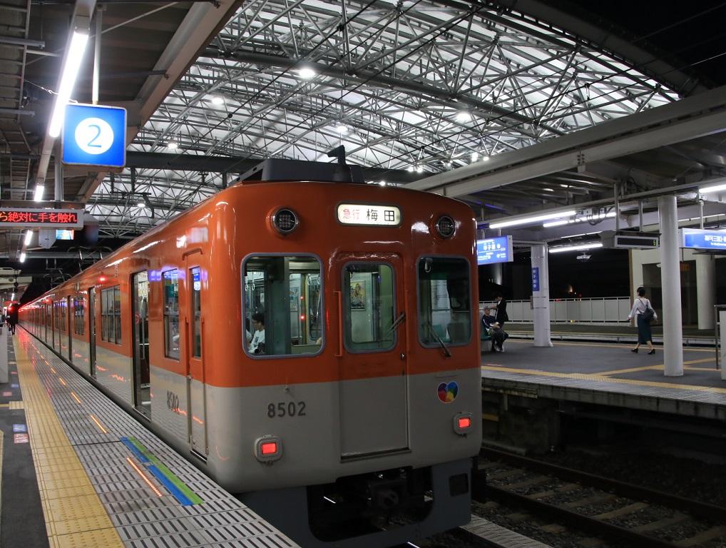 阪神 甲子園_d0202264_20521814.jpg