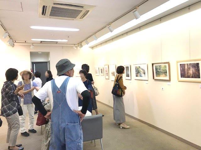 2019 大阪展スタート_f0176370_07532835.jpg