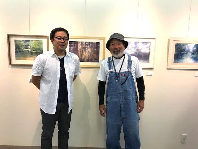2019 大阪展スタート_f0176370_07544279.jpg