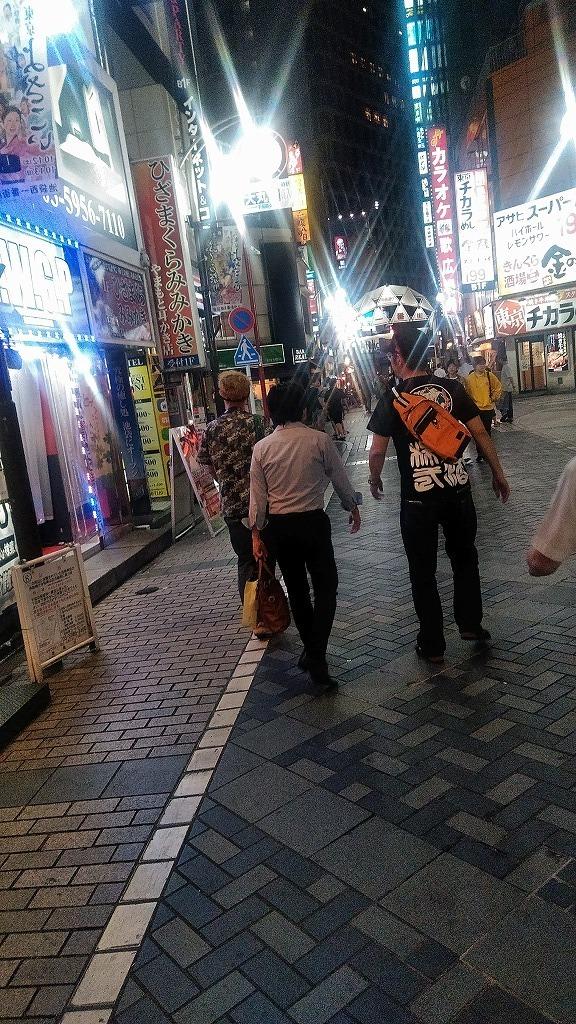 令和元年7回目 ビアガーデン池袋西武屋上 先輩諸氏と!_d0061678_14293605.jpg