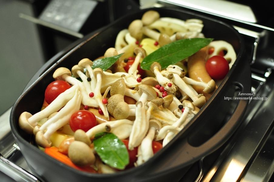 ココットダッチオーブンが便利過ぎて。_e0359481_01354407.jpg