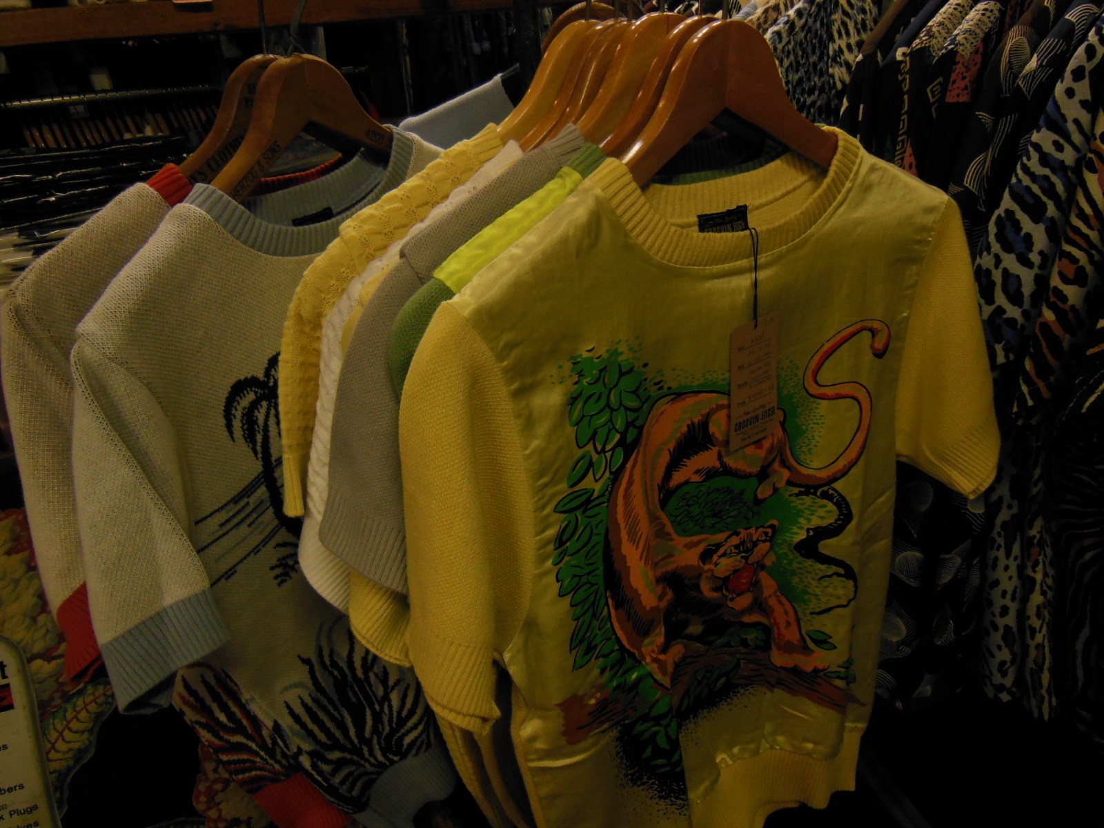 The Groovin High & Old Devil Moon 2020s/s 展示受注会@ROCK-A-HULA_c0187684_14434515.jpg