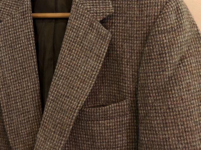 10月5日(土)大阪店、冬物スーペリア入荷!!#8 トラッド編! 30\'~VintagePants & HarrisTweed ,Burberrys ,Vintage!!_c0078587_1657262.jpg