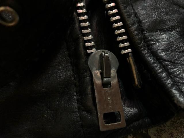 10月5日(土)大阪店、冬物スーペリア入荷!!#9 LeatherJkt編! Schott Perfect & Brooks ,HARLEY-DAVIDSON ,Policeman!!_c0078587_20172489.jpg