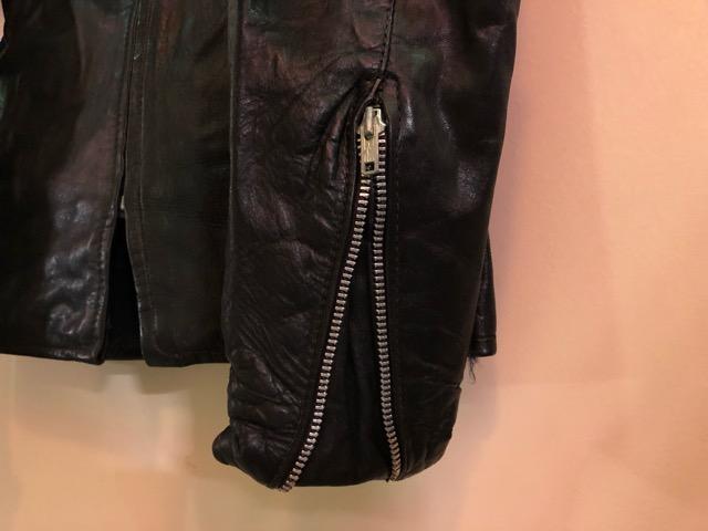 10月5日(土)大阪店、冬物スーペリア入荷!!#9 LeatherJkt編! Schott Perfect & Brooks ,HARLEY-DAVIDSON ,Policeman!!_c0078587_20272139.jpg