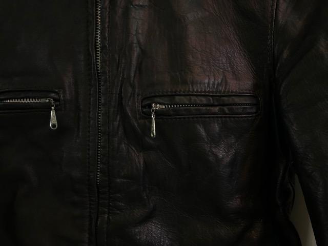 10月5日(土)大阪店、冬物スーペリア入荷!!#9 LeatherJkt編! Schott Perfect & Brooks ,HARLEY-DAVIDSON ,Policeman!!_c0078587_2027689.jpg