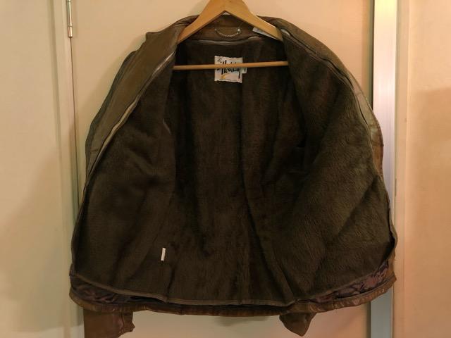 10月5日(土)大阪店、冬物スーペリア入荷!!#9 LeatherJkt編! Schott Perfect & Brooks ,HARLEY-DAVIDSON ,Policeman!!_c0078587_2029545.jpg