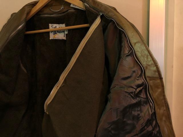 10月5日(土)大阪店、冬物スーペリア入荷!!#9 LeatherJkt編! Schott Perfect & Brooks ,HARLEY-DAVIDSON ,Policeman!!_c0078587_2030379.jpg