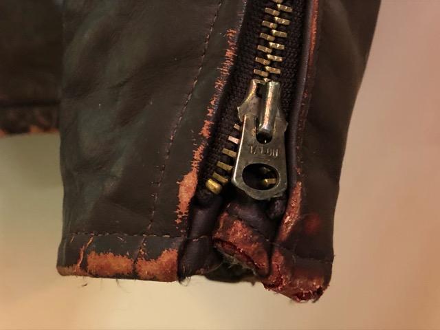 10月5日(土)大阪店、冬物スーペリア入荷!!#9 LeatherJkt編! Schott Perfect & Brooks ,HARLEY-DAVIDSON ,Policeman!!_c0078587_2033473.jpg