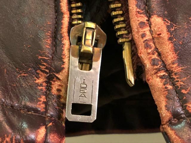 10月5日(土)大阪店、冬物スーペリア入荷!!#9 LeatherJkt編! Schott Perfect & Brooks ,HARLEY-DAVIDSON ,Policeman!!_c0078587_2034416.jpg