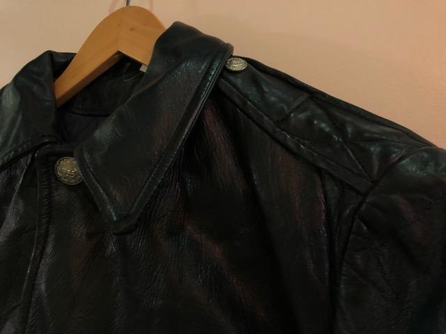 10月5日(土)大阪店、冬物スーペリア入荷!!#9 LeatherJkt編! Schott Perfect & Brooks ,HARLEY-DAVIDSON ,Policeman!!_c0078587_20372292.jpg