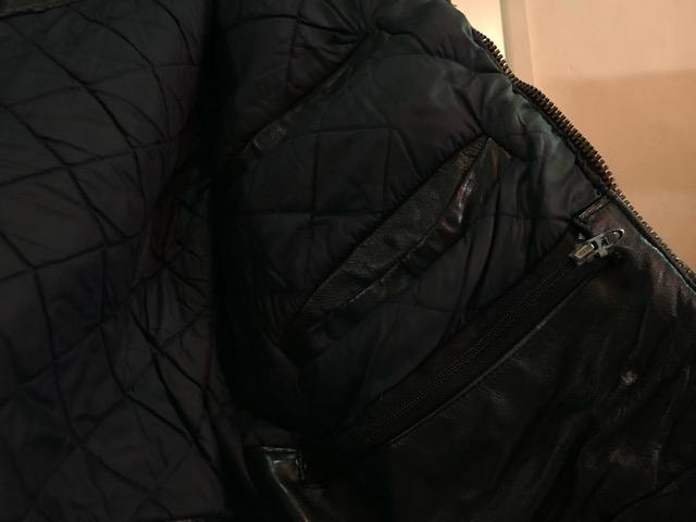 10月5日(土)大阪店、冬物スーペリア入荷!!#9 LeatherJkt編! Schott Perfect & Brooks ,HARLEY-DAVIDSON ,Policeman!!_c0078587_2037811.jpg