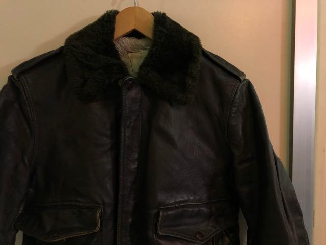 10月5日(土)大阪店、冬物スーペリア入荷!!#9 LeatherJkt編! Schott Perfect & Brooks ,HARLEY-DAVIDSON ,Policeman!!_c0078587_20381173.jpg