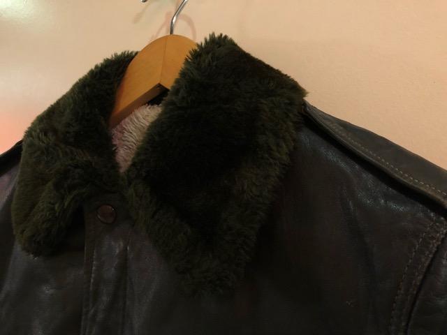 10月5日(土)大阪店、冬物スーペリア入荷!!#9 LeatherJkt編! Schott Perfect & Brooks ,HARLEY-DAVIDSON ,Policeman!!_c0078587_20383383.jpg