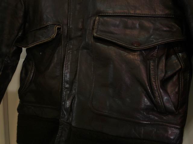 10月5日(土)大阪店、冬物スーペリア入荷!!#9 LeatherJkt編! Schott Perfect & Brooks ,HARLEY-DAVIDSON ,Policeman!!_c0078587_20384086.jpg