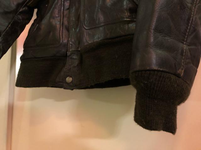 10月5日(土)大阪店、冬物スーペリア入荷!!#9 LeatherJkt編! Schott Perfect & Brooks ,HARLEY-DAVIDSON ,Policeman!!_c0078587_20385680.jpg