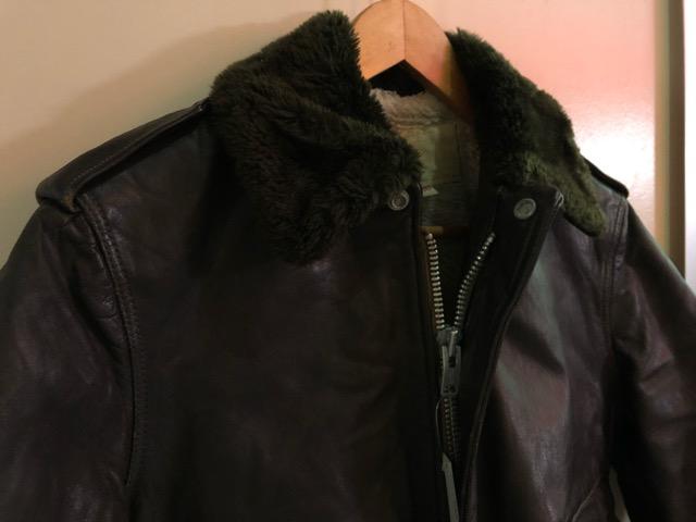 10月5日(土)大阪店、冬物スーペリア入荷!!#9 LeatherJkt編! Schott Perfect & Brooks ,HARLEY-DAVIDSON ,Policeman!!_c0078587_20393652.jpg