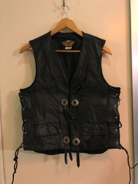 10月5日(土)大阪店、冬物スーペリア入荷!!#9 LeatherJkt編! Schott Perfect & Brooks ,HARLEY-DAVIDSON ,Policeman!!_c0078587_20395012.jpg