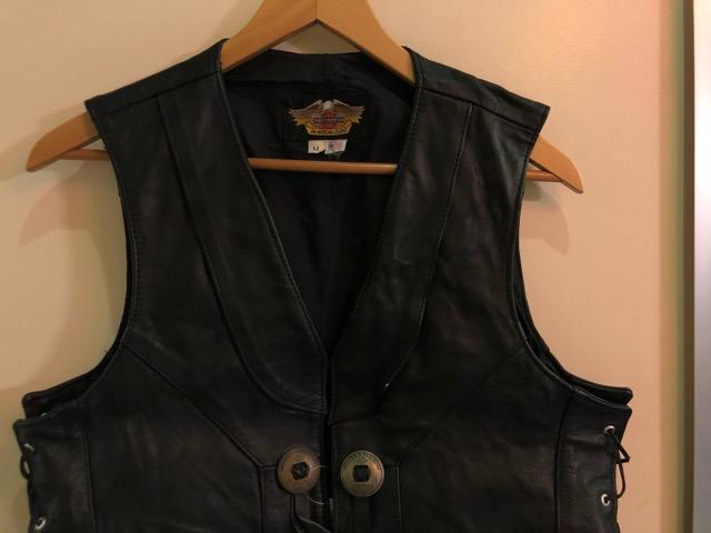 10月5日(土)大阪店、冬物スーペリア入荷!!#9 LeatherJkt編! Schott Perfect & Brooks ,HARLEY-DAVIDSON ,Policeman!!_c0078587_20401889.jpg