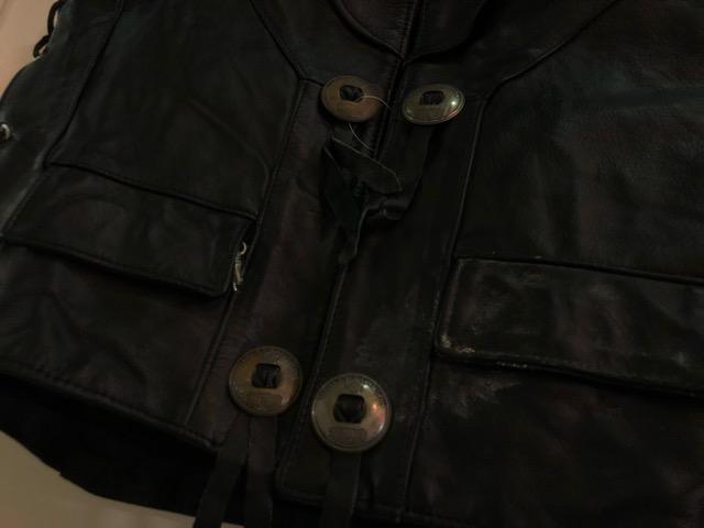 10月5日(土)大阪店、冬物スーペリア入荷!!#9 LeatherJkt編! Schott Perfect & Brooks ,HARLEY-DAVIDSON ,Policeman!!_c0078587_20403237.jpg