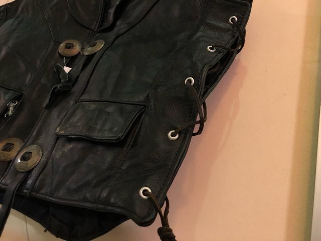 10月5日(土)大阪店、冬物スーペリア入荷!!#9 LeatherJkt編! Schott Perfect & Brooks ,HARLEY-DAVIDSON ,Policeman!!_c0078587_20404762.jpg