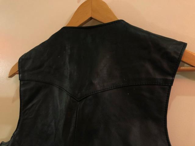 10月5日(土)大阪店、冬物スーペリア入荷!!#9 LeatherJkt編! Schott Perfect & Brooks ,HARLEY-DAVIDSON ,Policeman!!_c0078587_20405558.jpg