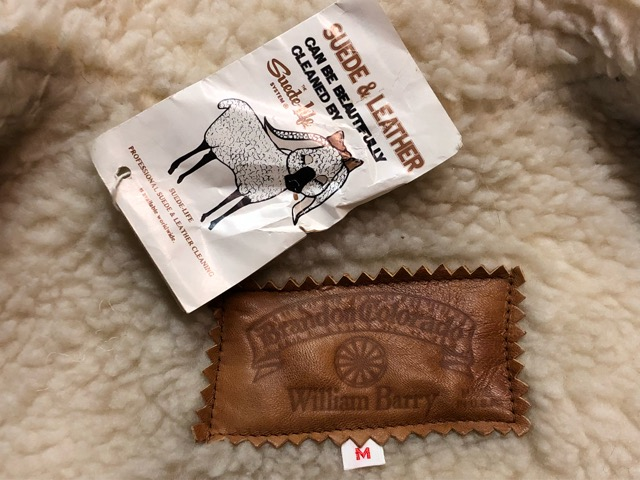 10月5日(土)大阪店、冬物スーペリア入荷!!#9 LeatherJkt編! Schott Perfect & Brooks ,HARLEY-DAVIDSON ,Policeman!!_c0078587_20414830.jpg