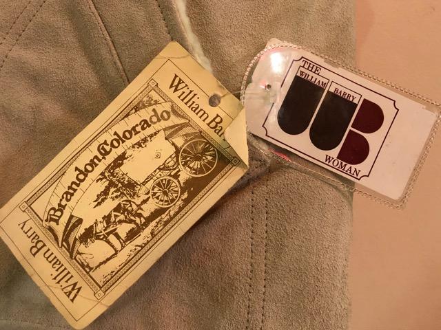 10月5日(土)大阪店、冬物スーペリア入荷!!#9 LeatherJkt編! Schott Perfect & Brooks ,HARLEY-DAVIDSON ,Policeman!!_c0078587_20433025.jpg