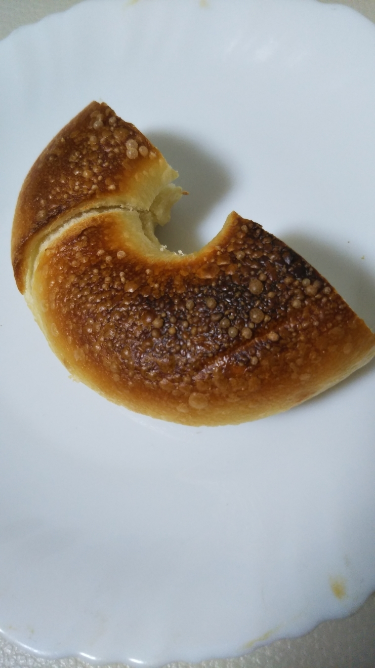 壱製パン所 プレーン_f0076001_23365843.jpg