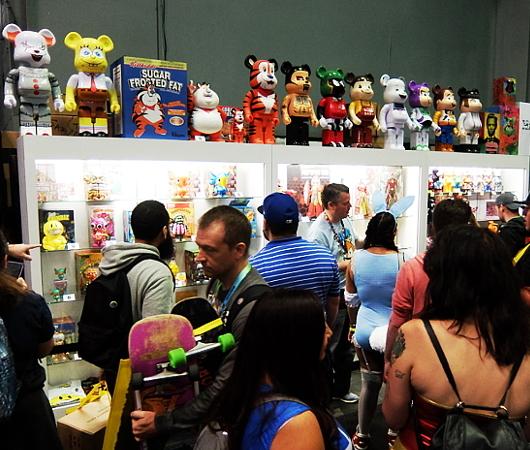 日本の中小企業が作るベアブリック(Bearbrick)が世界中のコレクターに人気な理由_b0007805_19050144.jpg