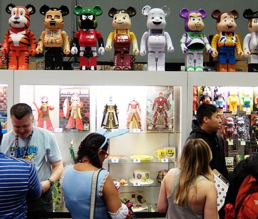日本の中小企業が作るベアブリック(Bearbrick)が世界中のコレクターに人気な理由_b0007805_19371222.jpg