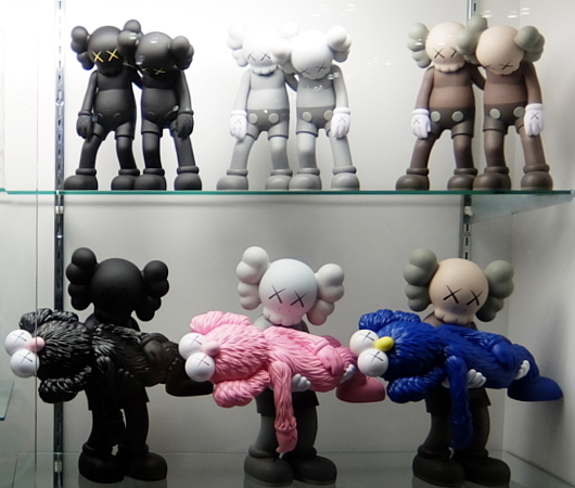 日本の中小企業が作るベアブリック(Bearbrick)が世界中のコレクターに人気な理由_b0007805_19421403.jpg