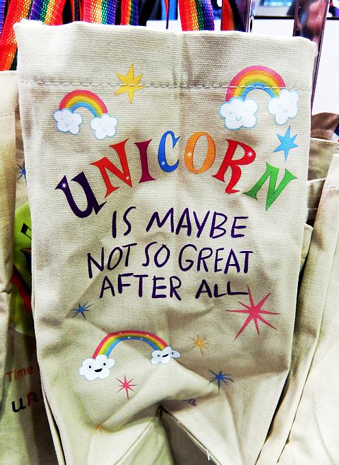 Unicorn is maybe not so great after all(ユニコーンは、たぶん、結局、そんなに偉大ではないのかも)_b0007805_21410617.jpg