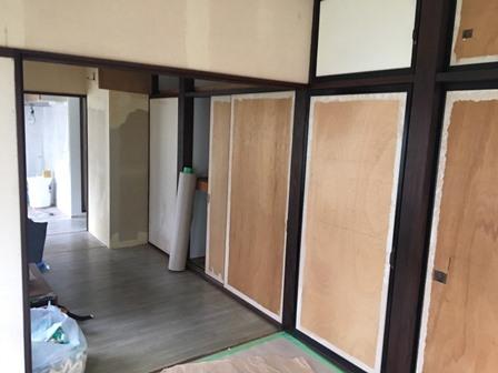 南魚沼のアパート改修も・・・_a0128408_14112179.jpg
