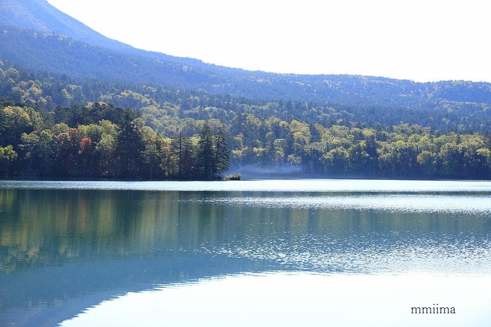 北海道の旅・・湖_f0131611_20582378.jpg