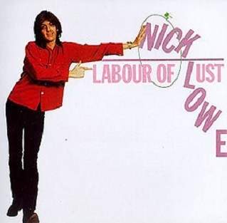 Nick Lowe「Labour of Lust」(1979)_c0048418_09104936.jpg