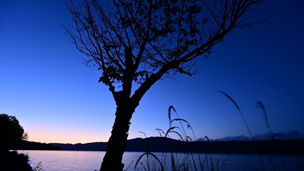 屈斜路湖 残照 by Nikon Z7 +Nikkor Z14-30mm_f0050534_13484853.jpg