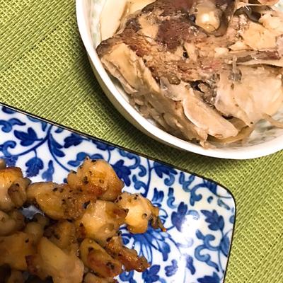 2019国慶節 やっぱり食べている!_c0069036_23071358.jpg