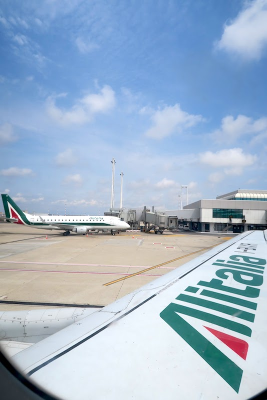 イタリア旅行に便利なTIMスマホプラン、30日以内ならTIM Tourist_f0234936_6463512.jpg