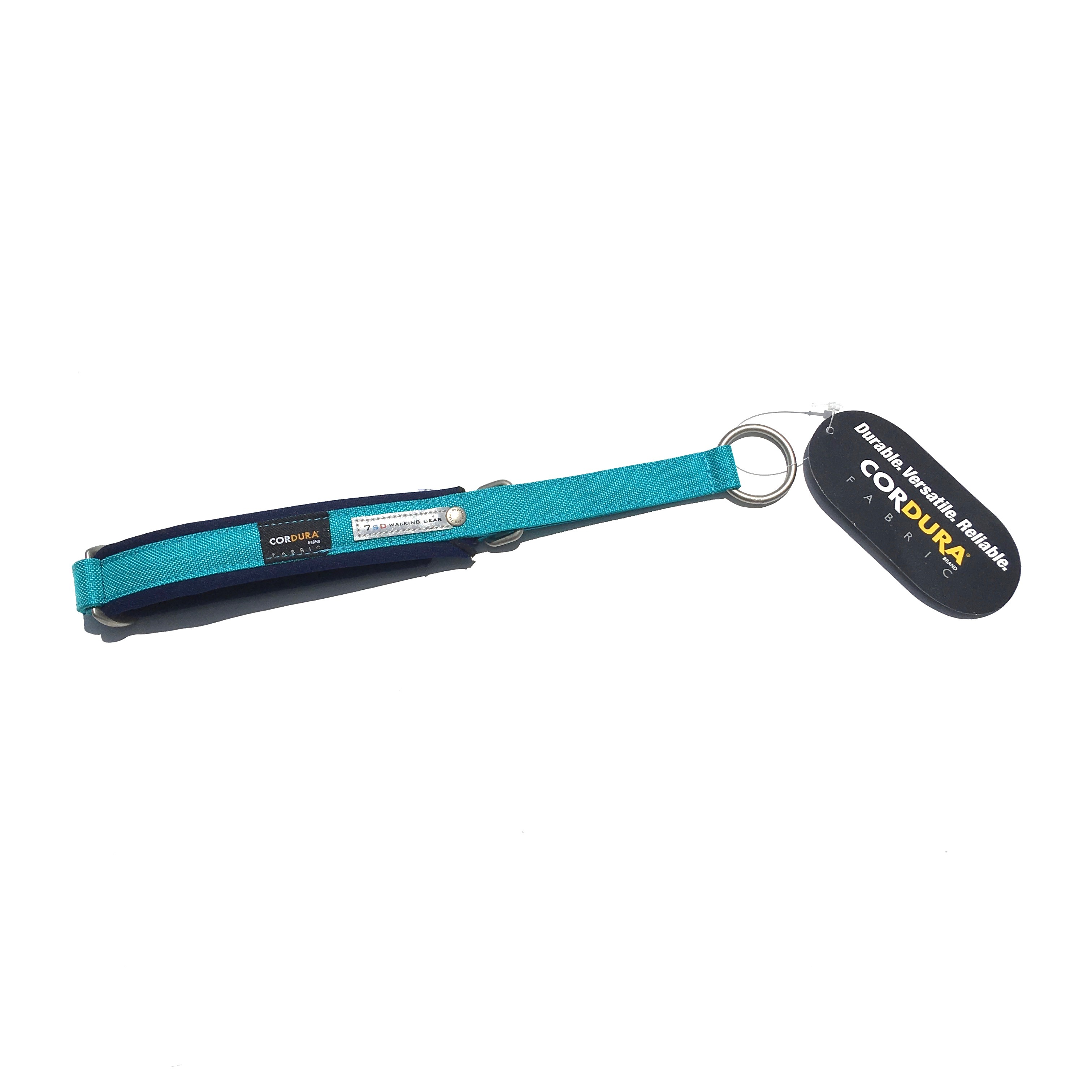 CORDURA SSD  SLIP COLLAR コーデュラ  スリップカラー ブルー_d0217958_13211044.jpg