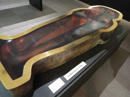 ぐるっとパスNo.10 古代オリエント博「ギルガメッシュ」展まで見たこと_f0211178_16293817.jpg