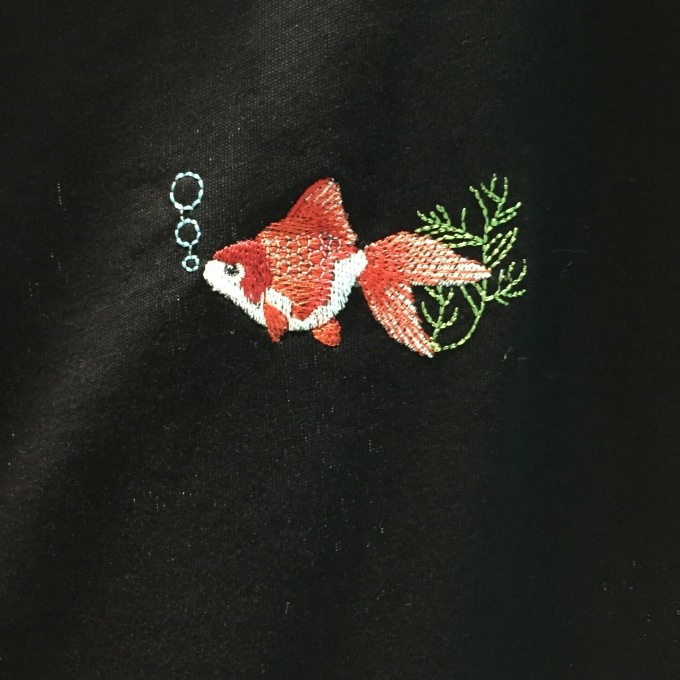 金魚刺繍のオーダー(^^)_e0385587_10163479.jpeg