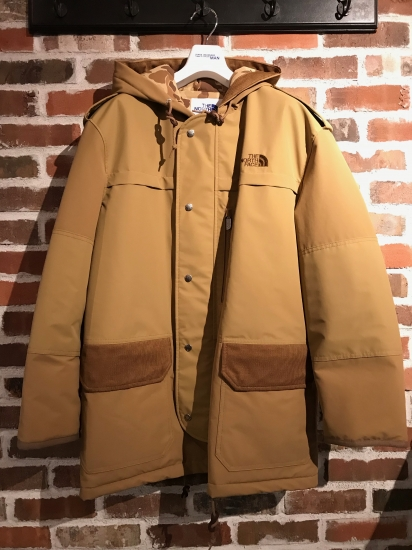 eYe & JUNYA WATANABE MAN 19 A/W COLLECTION Recommend Items._c0079892_20332736.jpg