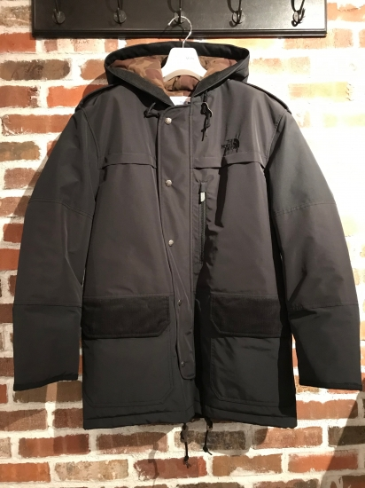 eYe & JUNYA WATANABE MAN 19 A/W COLLECTION Recommend Items._c0079892_20333528.jpg