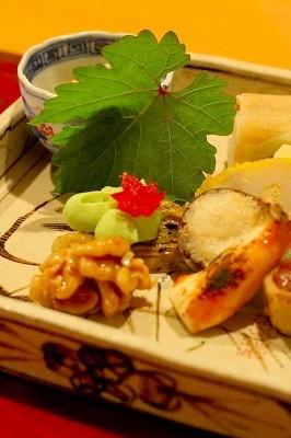 鎌倉 創作和料理「近藤」さんへ_f0374092_16482590.jpg